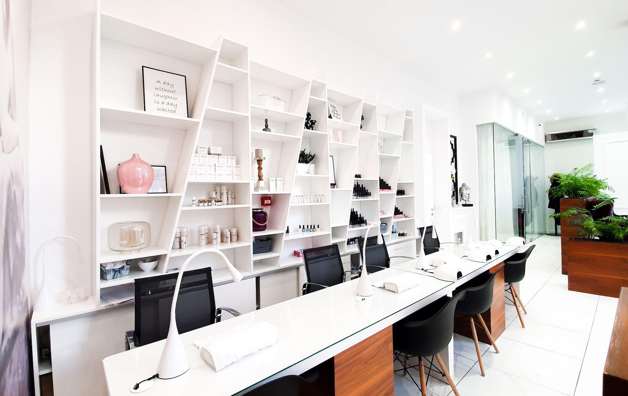 Cataleya Salon